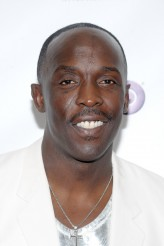 Michael Kenneth Williams Oyuncuları