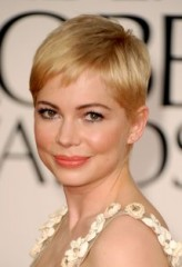 Michelle Williams profil resmi