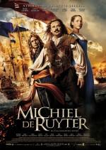 Michiel de Ruyter (2015) afişi