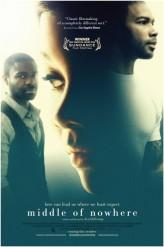 Middle of Nowhere (2012) afişi