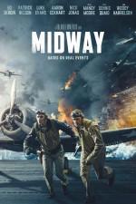 Midway (2019) afişi