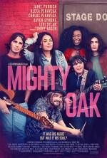 Mighty Oak (2020) afişi