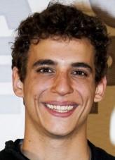 Miguel Herrán Oyuncuları
