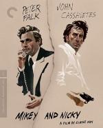 Mikey And Nicky (1976) afişi