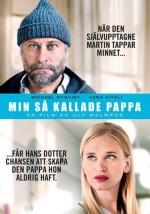 Min så kallade pappa (2014) afişi