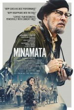 Minamata (2020) afişi