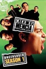 Mind of Mencia sezon 1