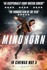 Mindhorn (2016) afişi
