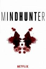 Mindhunter (2017) afişi