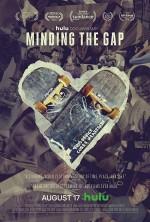 Minding the Gap (2018) afişi