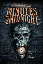 Minutes Past Midnight (2016) afişi