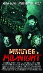 Minutes to Midnight (2016) afişi