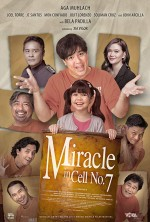 Miracle in Cell No.7 (2019) afişi