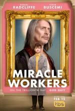 Miracle Workers (2018) afişi