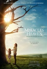 Miracles from Heaven (2016) afişi
