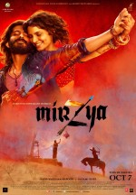 Mirzya (2016) afişi