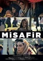 Misafir (2017) afişi