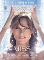 Miss (2020) afişi