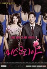 Miss Korea (2014) afişi