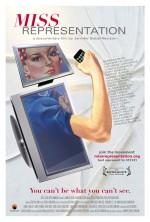 Miss Representation (2011) afişi