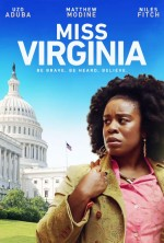 Miss Virginia (2019) afişi
