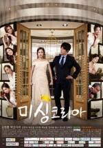 Missing Korea (2015) afişi
