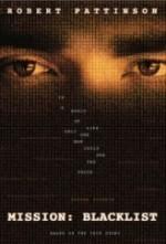 Mission: Blacklist  afişi