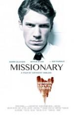 Missionary (2013) afişi