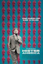 Mister America (2019) afişi