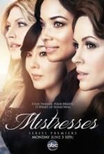 Mistresses (2013) afişi