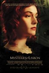 Mysteries of Lisbon (2010) afişi