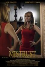 Mistrust (2018) afişi