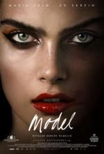Model (2016) afişi