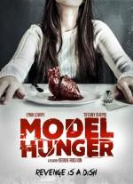 Model Hunger (2016) afişi