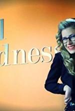 Model Madness (2014) afişi