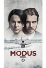 Modus (2015) afişi