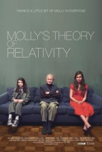 Molly'nin İzafiyet Teorisi (2013) afişi