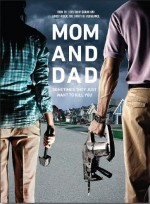 Mom and Dad (2017) afişi