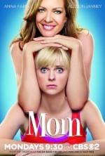 Mom Sezon 1 (2013) afişi