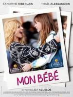 Mon Bébé (2019) afişi
