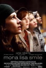 Mona Lisa Gülüşü (2003) afişi