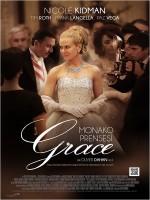 Monako Prensesi Grace (2014) afişi