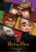 Monkey King: A Hero's Journey to the West