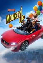 Monkey Up (2016) afişi