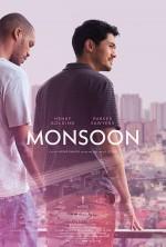 Monsoon (2019) afişi