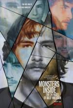 Monsters Inside: The 24 Faces of Billy Milligan (2021) afişi