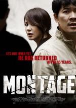Montaj (2013) afişi