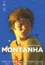 Montanha (2015) afişi