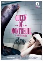 Montrö Kraliçesi (2012) afişi