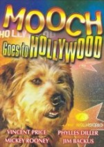 Mooch Goes to Hollywood (1971) afişi